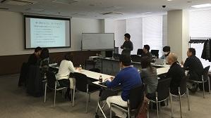 工務店WEB集客グループコンサルティング 大阪会場
