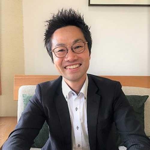 株式会社大原工務店 代表取締役 大原昇氏