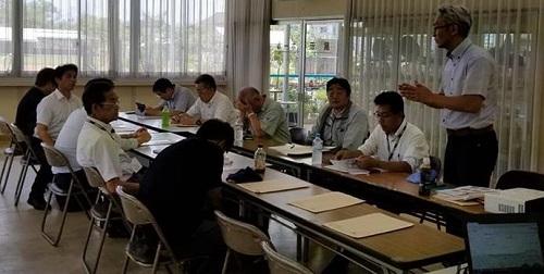 岡山県|無添加住宅中四国ブロックミーティング