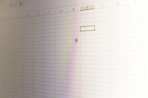 Googleスプレッドシートの使い方|G Suite使ってますか?Part3