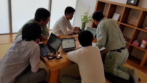 ダンドリワークス 小坂井さん|工務店集客ドットコム