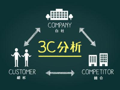 工務店集客における「3C分析」の重要性