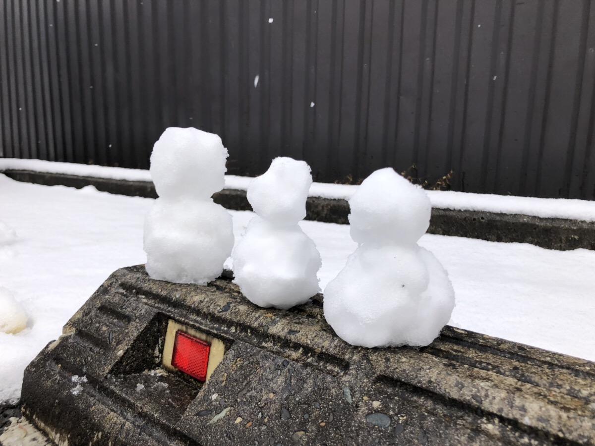 雪だるま|付加価値販売とブランド力|新潟の諏訪田製作所|工務店集客.COM