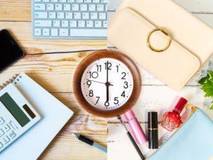 1日は24時間しかない。働く時間は8時間しかない。