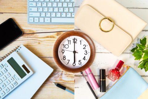 1日は24時間、働く時間は8時間しかない。|工務店集客.COM