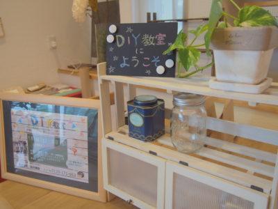 坂井建設木育プロジェクト 春のお祭りにて「おとな工務店」開催
