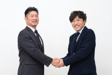 社長交代 坂井建設|工務店集客ドットコム