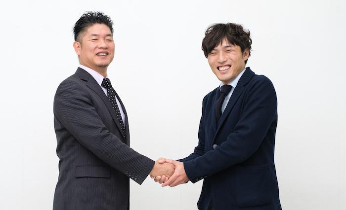 |坂井建設 新社長 臼井栄仁について取材されました|工務店集客ドットコム