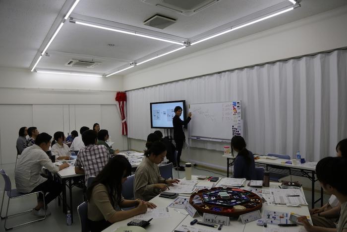 MG研修 坂井建設大学生インターンシップを開催しました!|工務店集客ドットコム