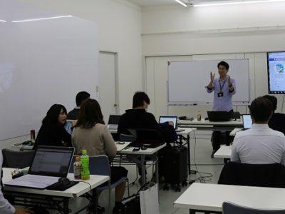 工務店加速化プログラム 第5期工務店WEB集客担当者育成研修 第3講義開催しました!