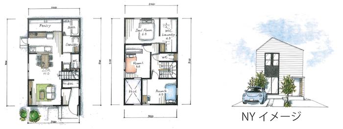 基本3|エアコンだけで快適新住宅|工務店のプレスリリース|大分の工務店 坂井建設