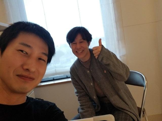 渡辺と木村 どんな人がホームページ集客担当者向き? 工務店集客ドットコム