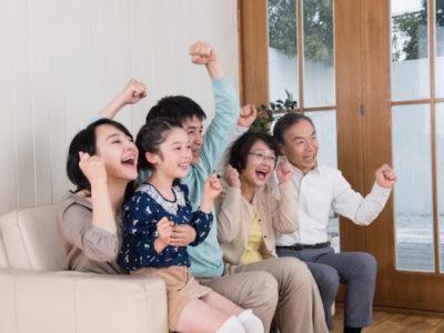 『モデルハウス完成記念キャンペーン』を1月18日(土)から開催