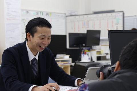 西日本新聞に弊社の福利厚生が取り上げられました。|坂井建設のメディア掲載事例|工務店集客ドットコム