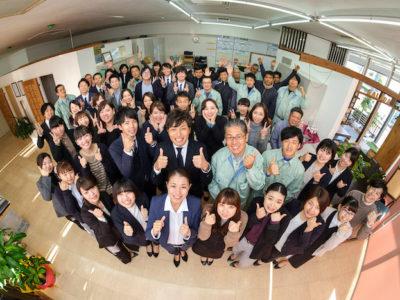 坂井建設改め『SAKAI株式会社』へ社名変更