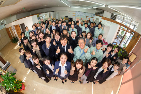 SAKAI株式会社(坂井建設社名変更)|工務店のプレスリリース