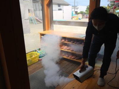 『除菌工房』無料先行サービス メディア向け見学会8月26日(水)開催!