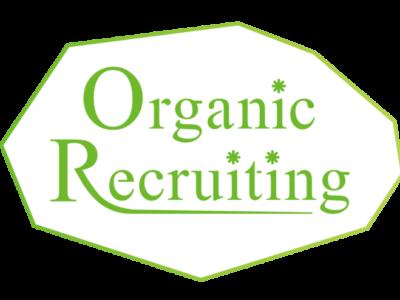"""企業・学生の""""らしさ""""を知り合い人が輝く「Organic Recruiting」"""